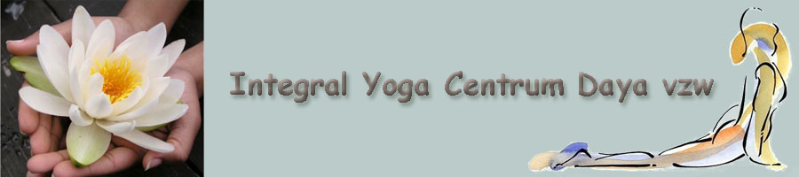 Integral Yoga Centrum Daya vzw